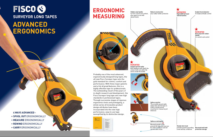 Hyphen Design's Approach to Product Design Human Factors/Ergonomics